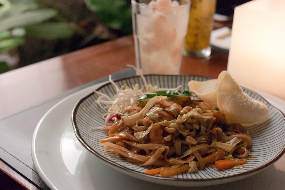 tomyam pad thai