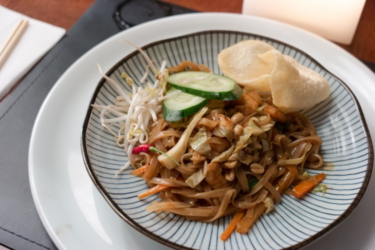 TOMYAM –  Um restaurante para se sentir na Ásia!