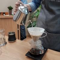 OCTÁVIO CAFÉ – Um curso perfeito para quem ama café!