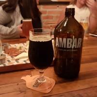 AMBAR – Um lugar perfeito para quem ama cervejas artesanais!