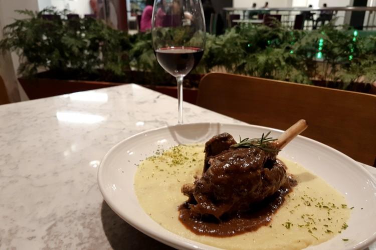 ABBRACCIO – O delicioso menu de inverno!