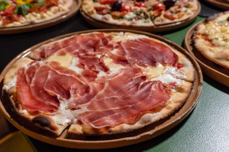 SOGGIORNO – Pizzaria com ambiente descontraído na Vila Madalena!