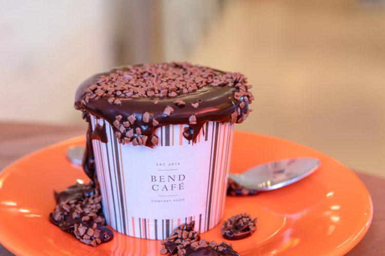 BEND CAFÉ – Lugar imperdível para quem ama brigadeiro!