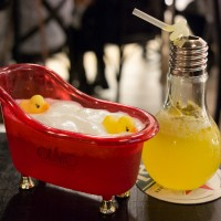 OLÍVIO BAR E GASTRONOMIA – Os drinks mais legais que você vai conhecer!