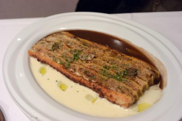 RISTORANTINO – Pratos incríveis e a melhor lasagna!