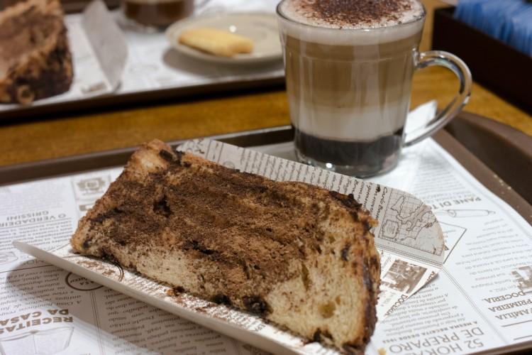 CASA BAUDUCCO – Chocottone e cafés especiais de inverno!