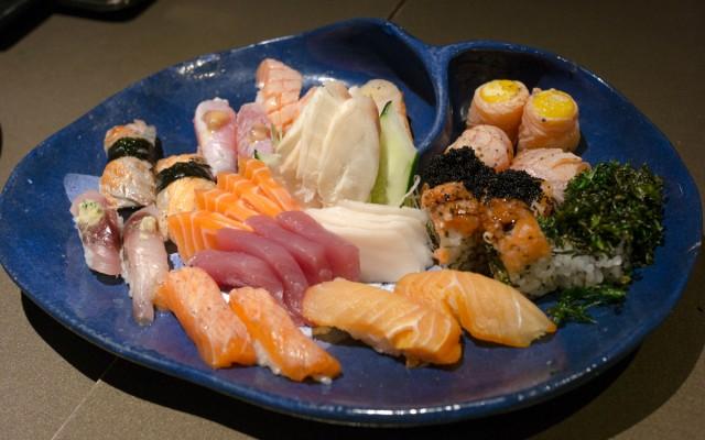 KAWA SUSHI - Um rodízio japonês que você precisa conhecer!