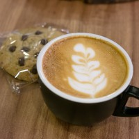 UM COFFEE CO – Começou a coffee week Brasil!