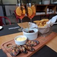 CHEZ VOUS – Happy Hour Belga imperdível!