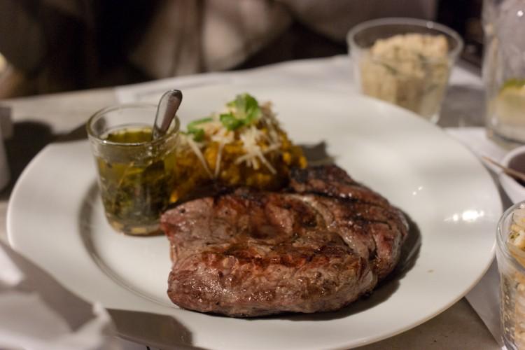 SAILOR BURGER & STEAKHOUSE – Boas carnes e hambúrgueres em um mesmo lugar!