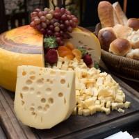 QUEIJOS PRÉSIDENT -Uma viagem com o melhor mestre queijeiro da França!