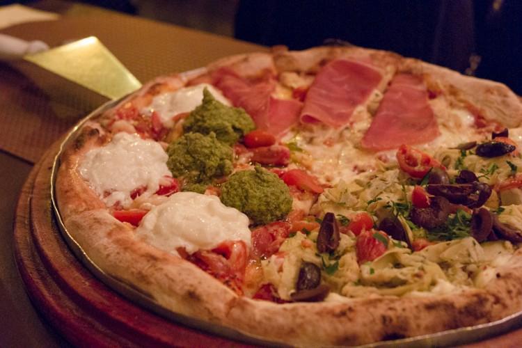 GRAÇA DI NAPOLLI – Excelente pizzaria na Zona Norte!