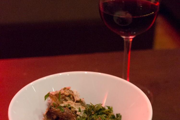 ARMAZÉM – Happy Hour com fogo de chão no Hilton Morumbi!