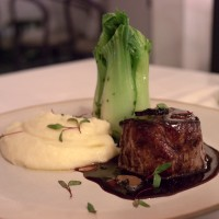 FIGO RESTAURANTE – Um ambiente lindo com pratos excelentes!