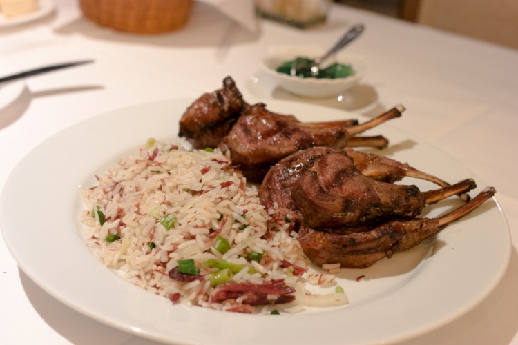 VIA CASTELLI – Festival de carnes no Higienópolis!