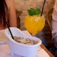 SEU BIBI – Bar no Itaim com bebidas diferentes!