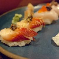 NIAYA – Excelente japonês e com o temaki mais crocante da sua vida!