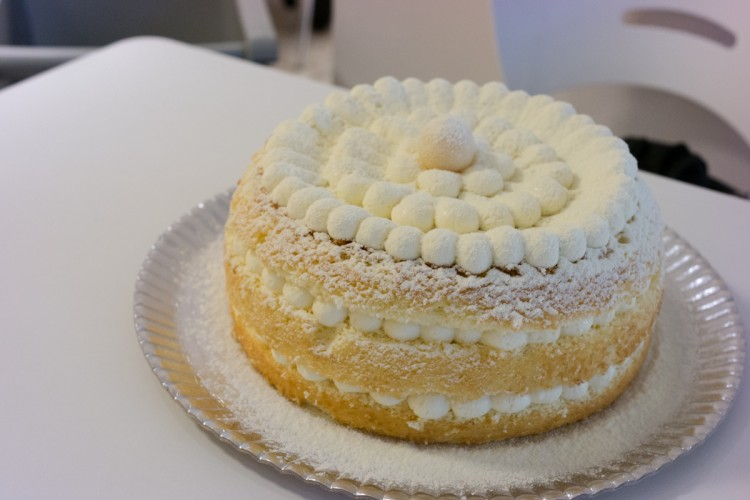 SUAVE SABOR – Muitos bolos, doces e salgados deliciosos!