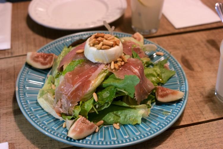 KOUZINA – Um restaurante grego que vai te impressionar!