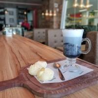 EUROBIKE CAFÉ – Para cafés e comidinhas de excelente qualidade!