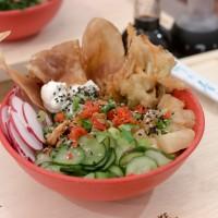 LET'S POKE – O famoso prato hawaiano no Itaim!