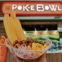 The Poke Bowl – Comida havaiana no Frei Caneca!