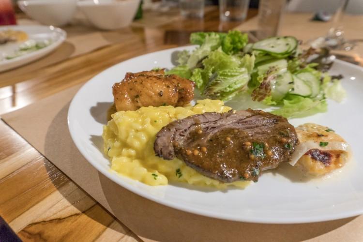 SEEDS COMFORT FOOD – Um restaurante em Pinheiros para comer a vontade!