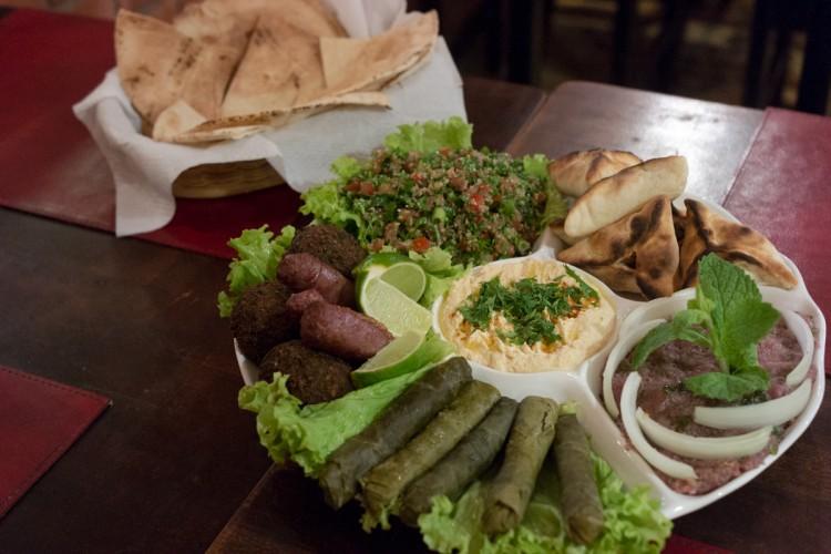 BYBLO'S COZINHA ÁRABE – Pratos diferenciados para comer muito bem!