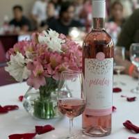 VINÍCULA GÓES – Lançamento do Vinho Pétalas Rose!