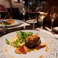 Restaurantes em Buenos Aires – Rëd Resto & Lounge