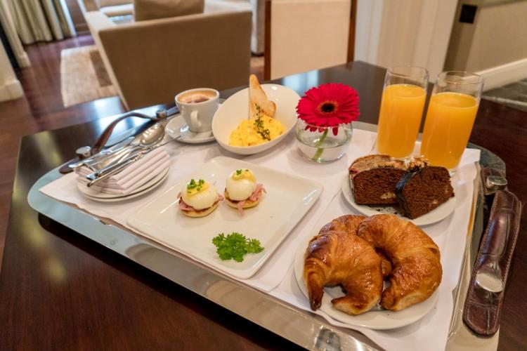 Hotel em Buenos Aires – O incrível Algodon Mansion!