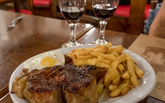 Restaurantes em Buenos Aires -  Dicas completas!