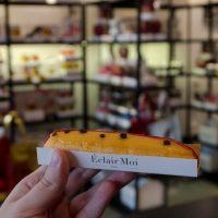 ÉCLAIR MOI – Os doces incríveis na nova unidade do centro!