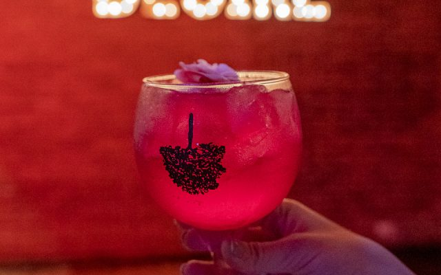 TRABUCA BAR - Novos drinks e comidinhas no cardápio!