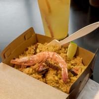 PAELLAS E TAPAS – Para uma bela paella numa feira gastronômica!