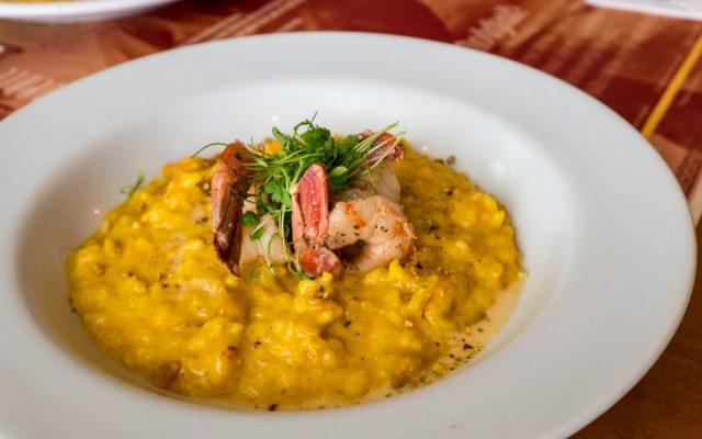 MODI - Restaurante delicioso com ótimos preços!