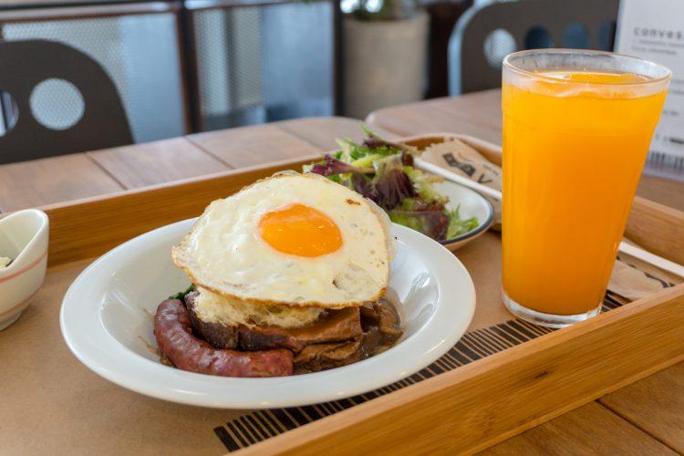 VISTA CAFÉ – Para um brunch diferente no domingo!