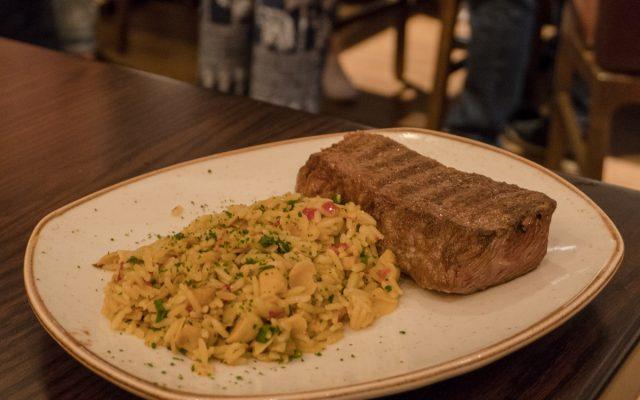 OUTBACK ITAQUERA - Nova unidade e nossos pratos preferidos!