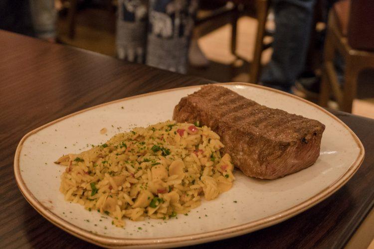 OUTBACK ITAQUERA – Nova unidade e nossos pratos preferidos!