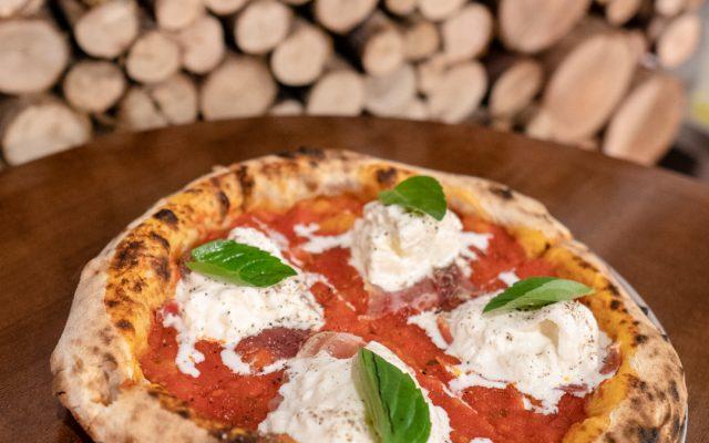 DI BARI PIZZA - Pizzas napolitanas no Ipiranga!