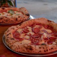 DI BARI PIZZA – Pizzas napolitanas no Ipiranga!
