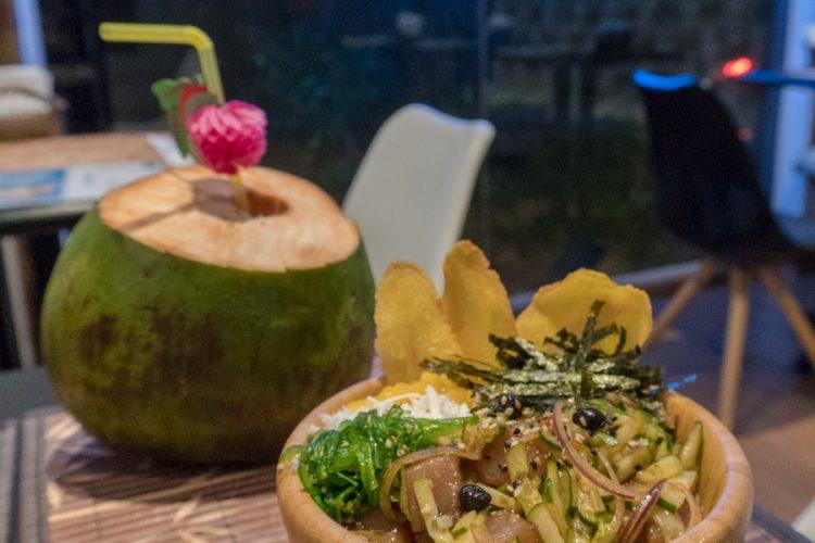 POKE HAUS – Poke delicioso para se sentir no Havaí!