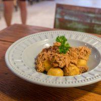 KOSKINA – Pratos saudáveis em um ambiente lindo!