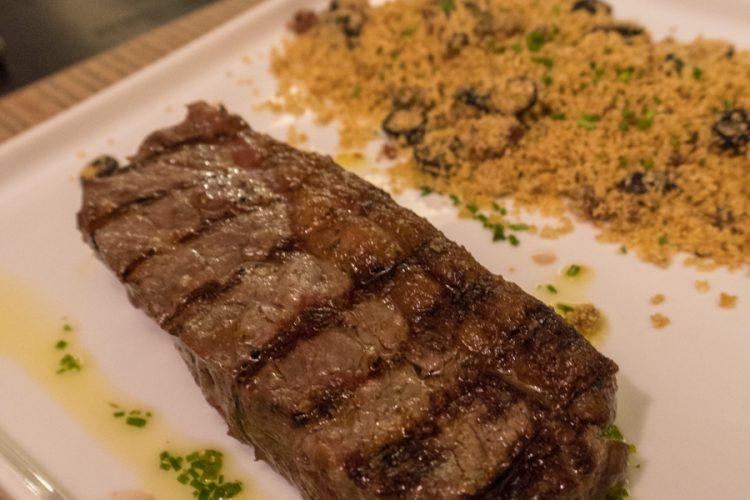 VARANDA GOURMET – Carnes deliciosas por um ótimo preço!