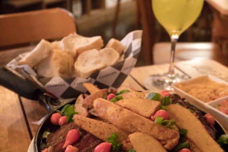 O PASQUIM BAR E PROSA – Um bar com clima delicioso!