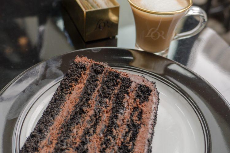 CHEZ L'OR – A nova cafeteria do café L'Or!