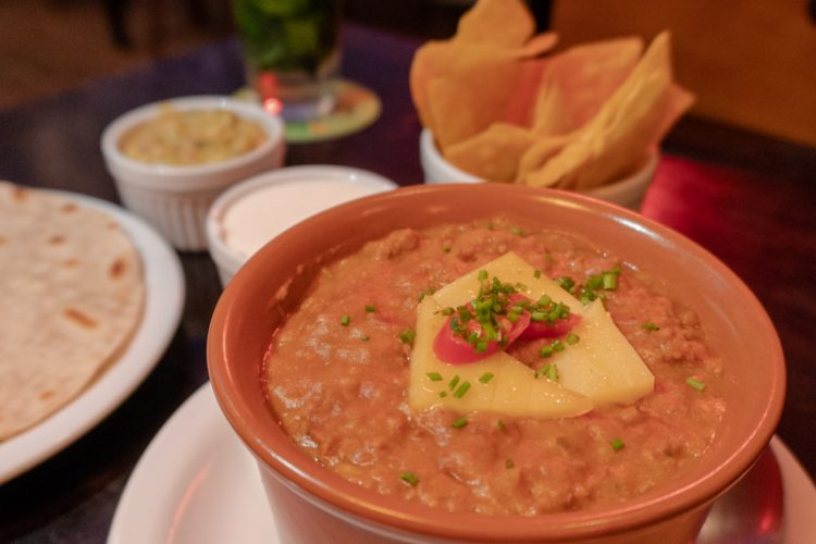 BAR EXQUISITO – Um bar latino que você precisa conhecer!