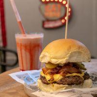 BL6 BURGER & LAMB – Para um delicioso hambúrguer de cordeiro!