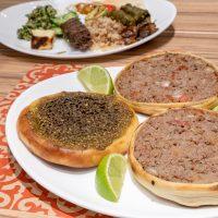 KALILI- Restaurante em shopping pra quem ama a cozinha Árabe!