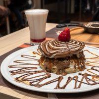 CHOCOLATE SARAYI – Sobremesas com muito chocolate belga!